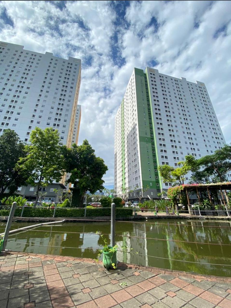 Gallery Apartment Green Pramuka Jakarta Pusat (1)