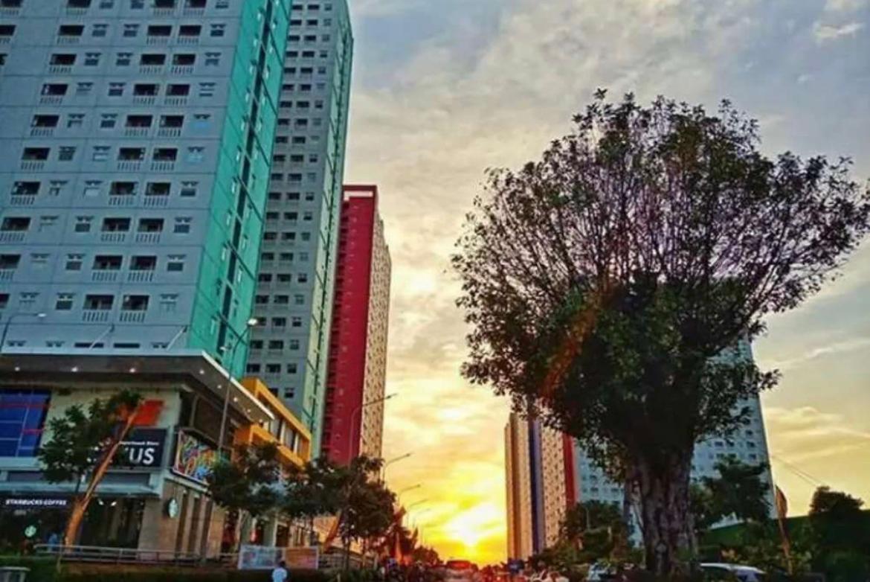 Gallery Apartment Green Pramuka Jakarta Pusat (4)