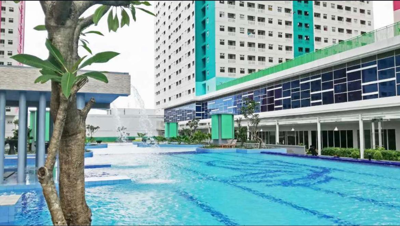 Gallery Apartment Green Pramuka Jakarta Pusat (8)