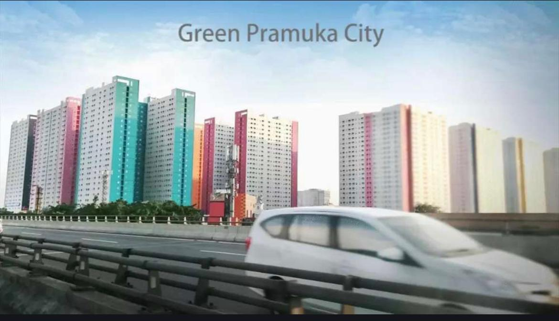 Gallery Apartment Green Pramuka Jakarta Pusat (9)