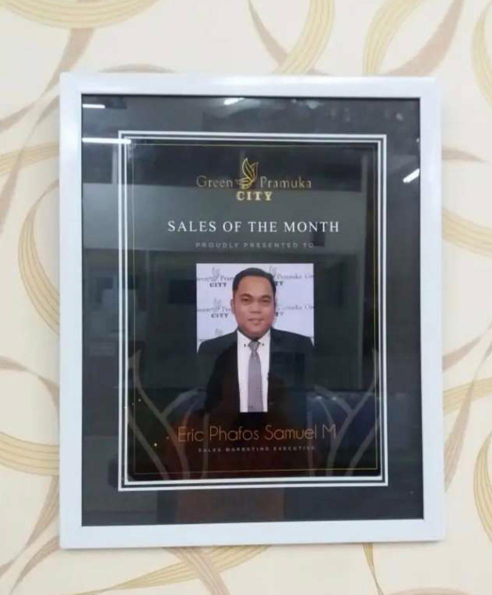 Samuel - Marketing Apartemen Green Pramuka (2)