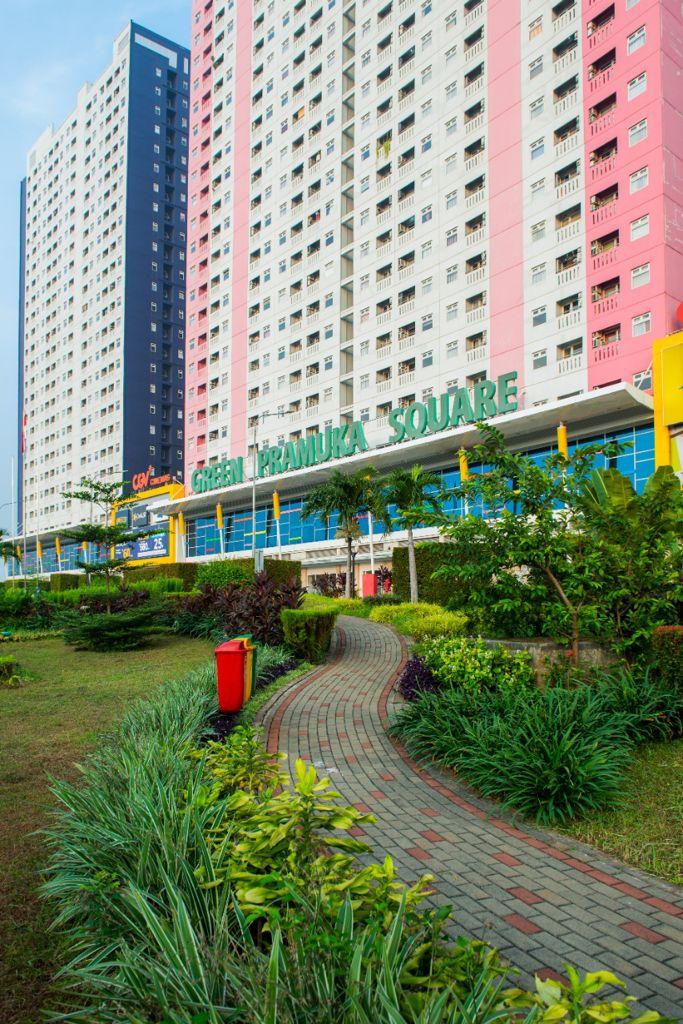 New Gallery Green Pramuka City (10)