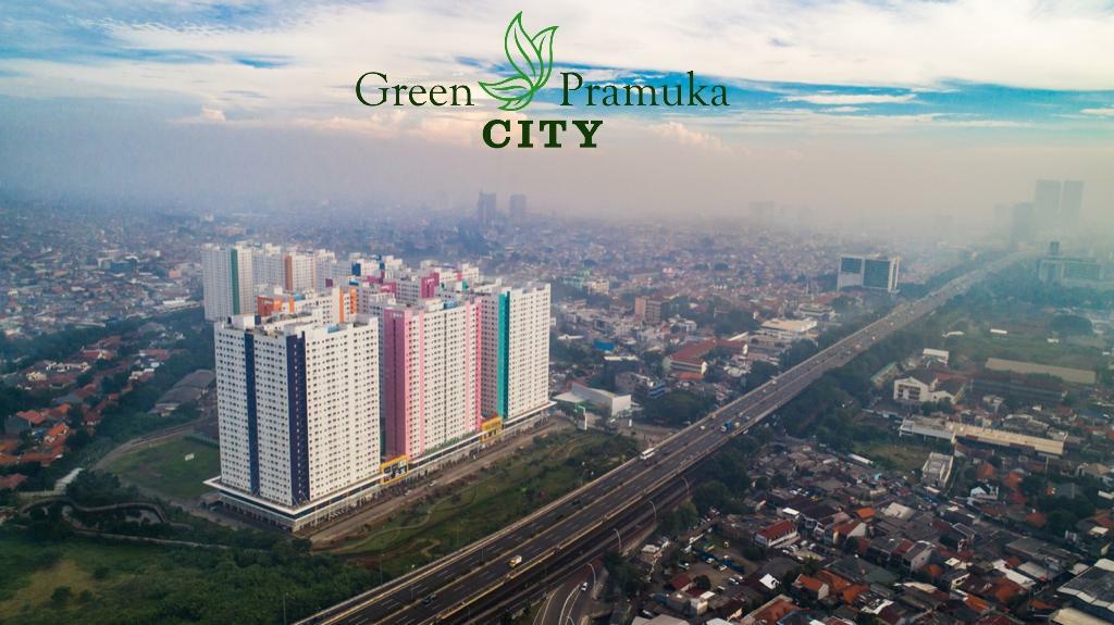 New Gallery Green Pramuka City (3)