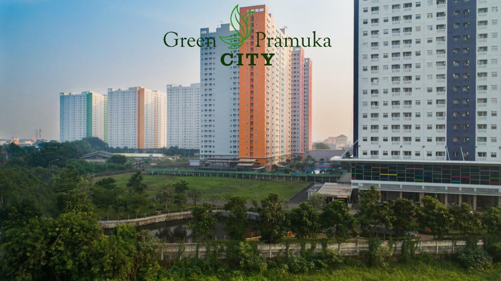 New Gallery Green Pramuka City (6)
