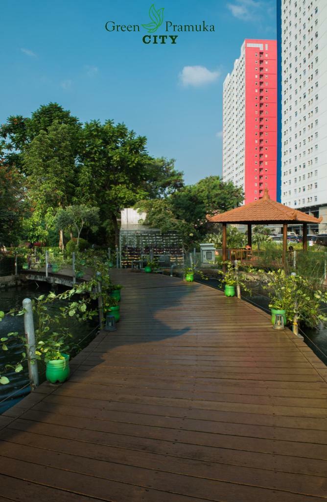 New Gallery Green Pramuka City (9)
